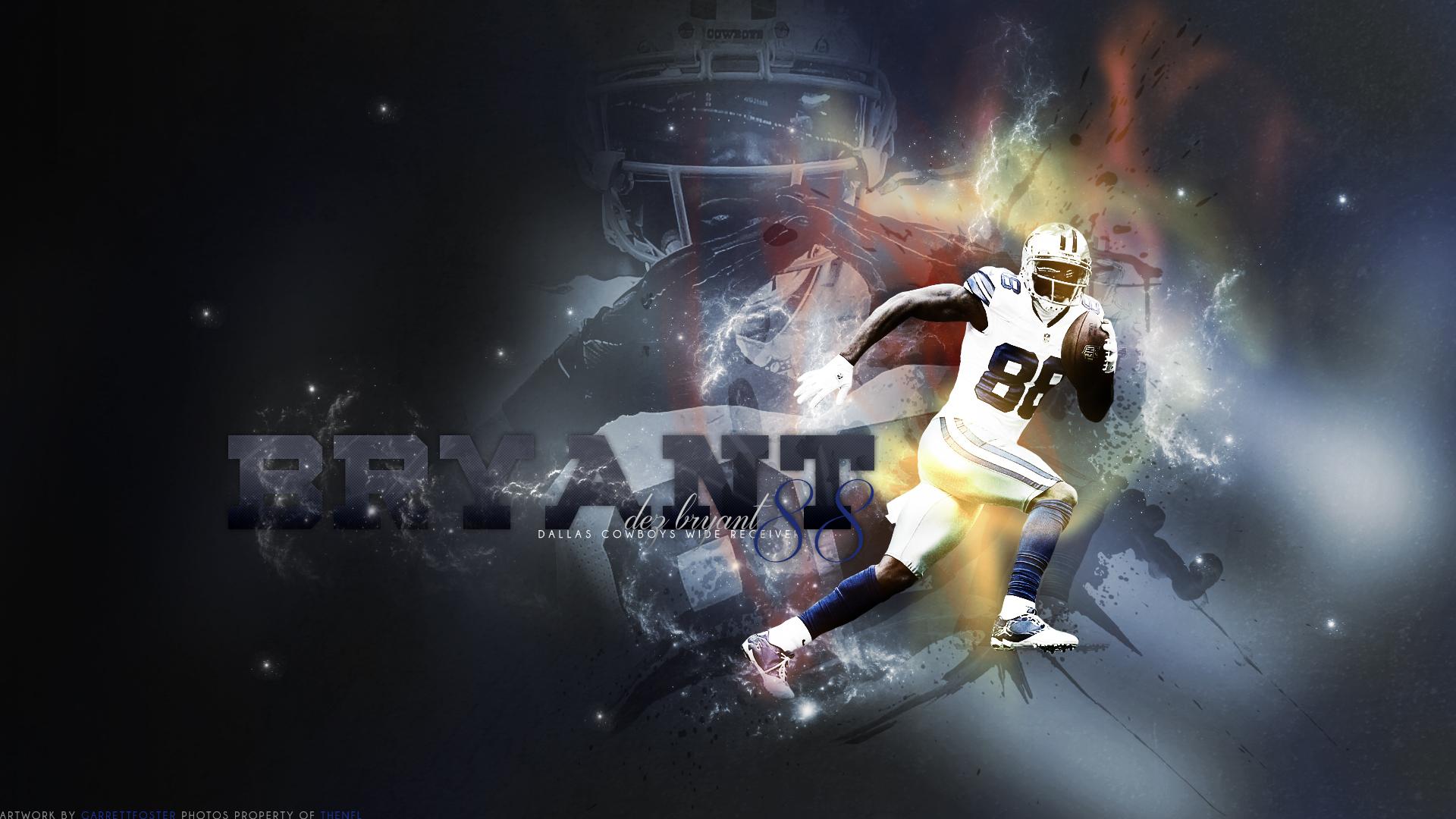 Dez Bryant wallpaper   Dallas Cowboys Forum - CowboysZone com