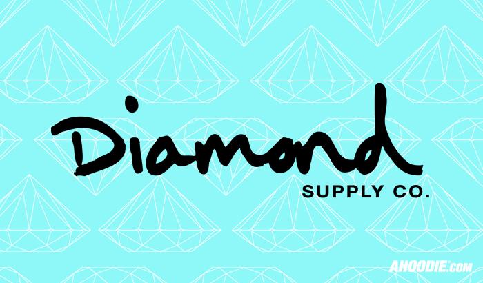 diamond supply wallpaper | Kjpwg com