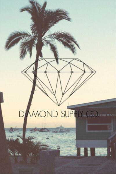 1000+ ideas about Diamond Supply Co Wallpaper on Pinterest