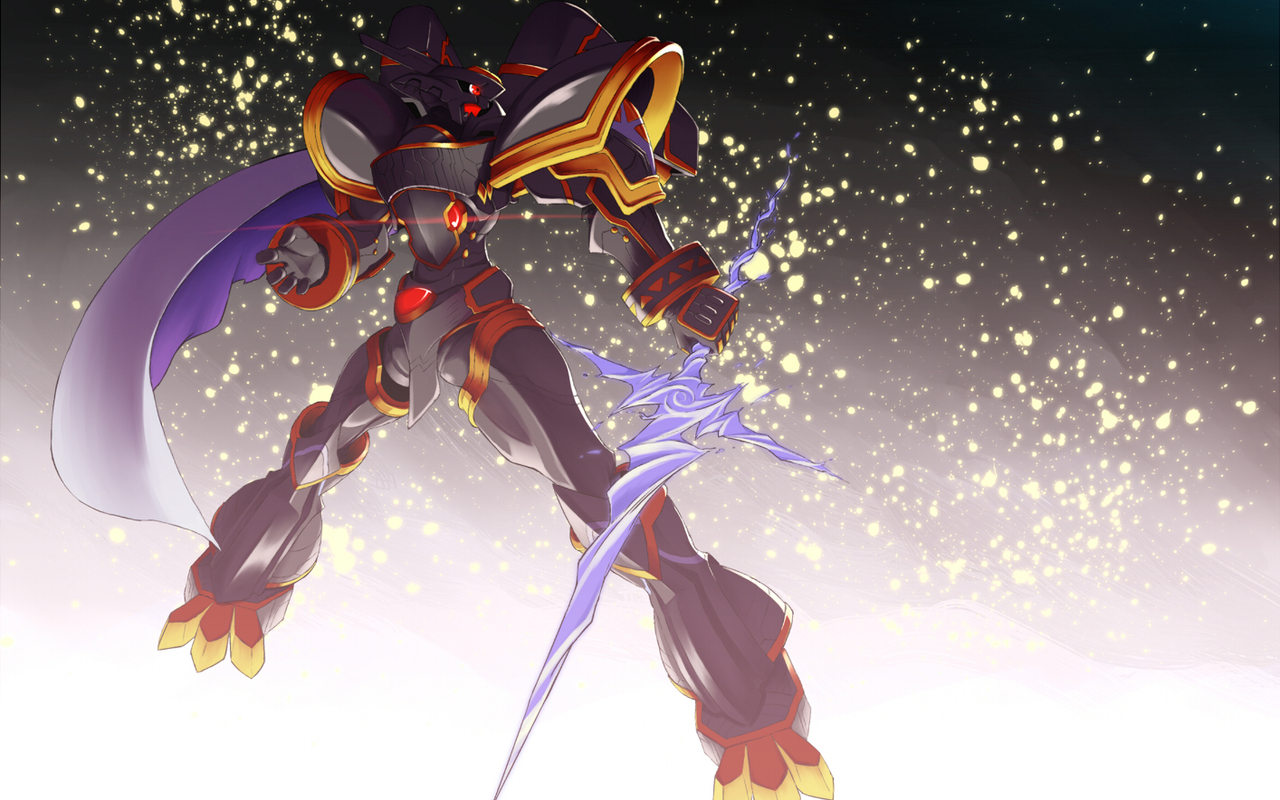 digimon backgrounds