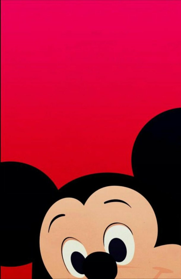 Disney Wallpaper for iPhone 6 - WallpaperSafari