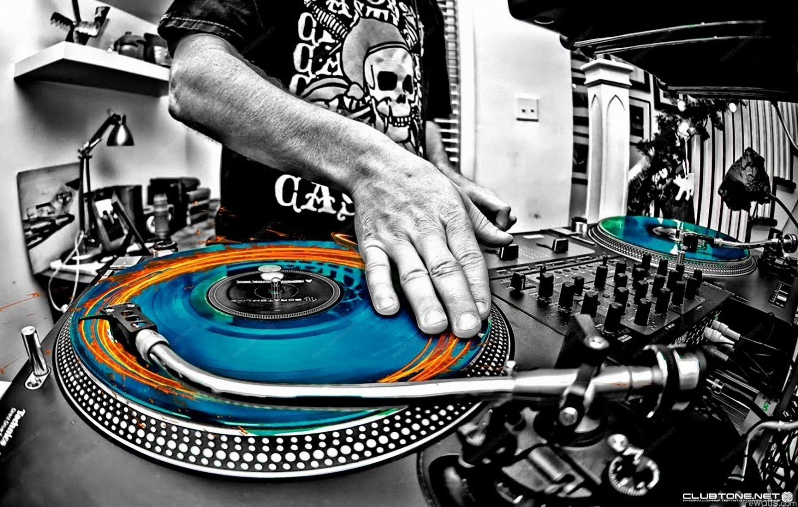 Collection of Best Dj Wallpaper on HDWallpapers