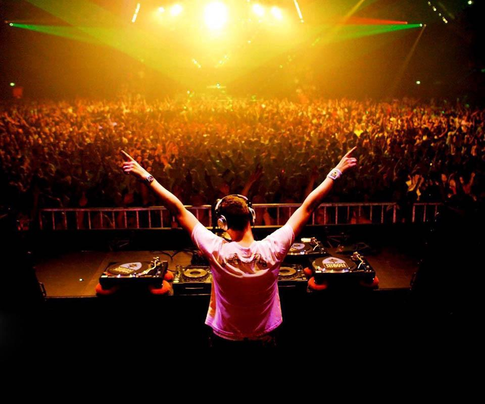 DJ Wallpaper HD - Android Apps on Google Play