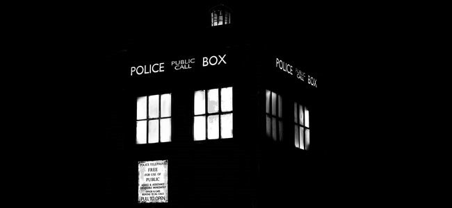 dr who wallpapers for desktop