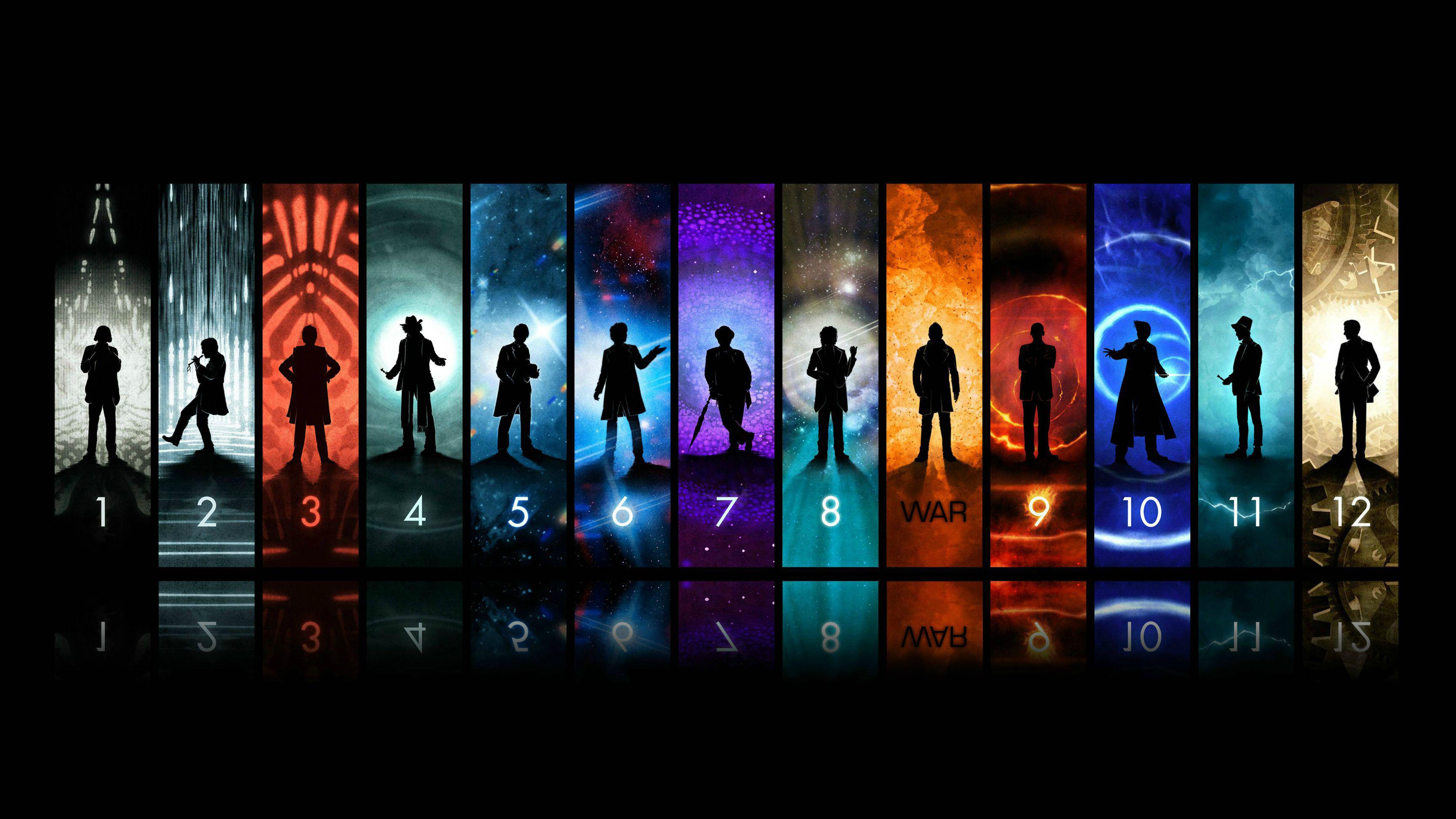 Doctor Who Desktop Wallpapers