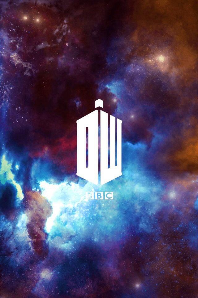 Doctor Who Iphone Wallpaper Wallpapersafari
