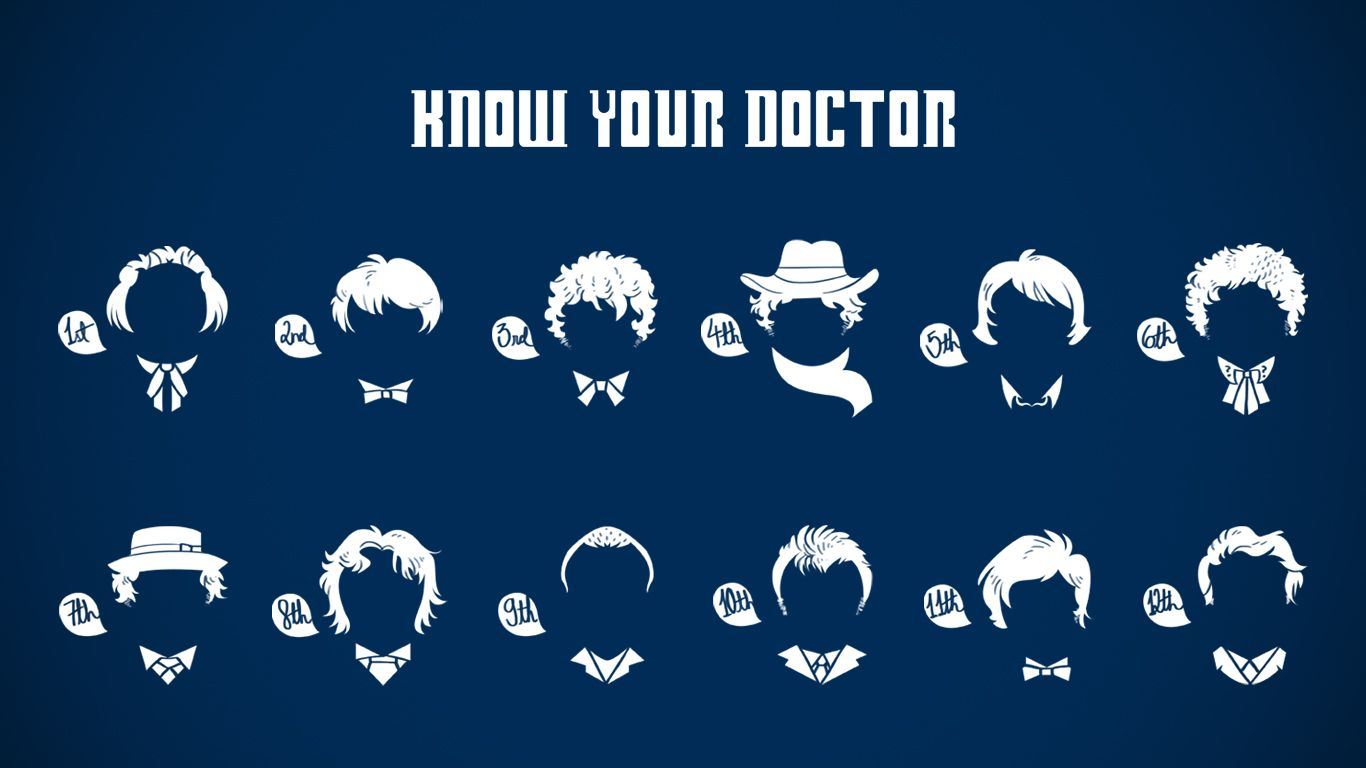 Doctor Who Wallpapers - Wallpaper Cave