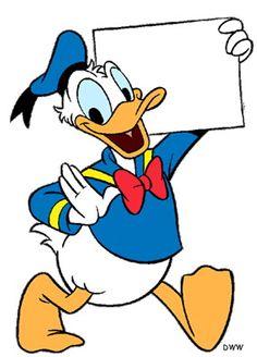 Just before Minnie sees Donald & his nephews Huey Dewey & Louie