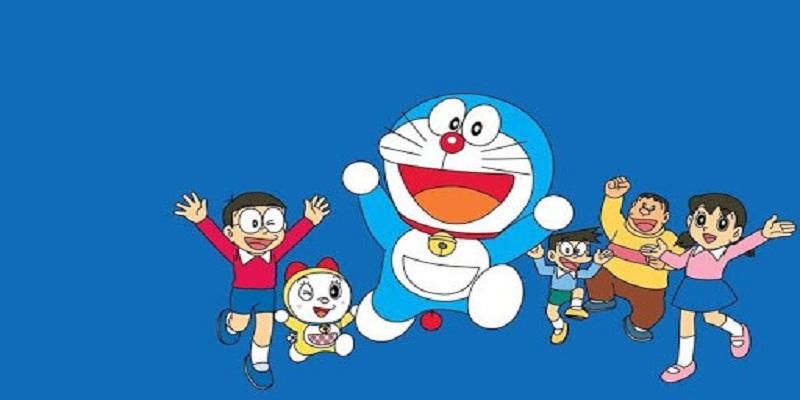Free Doraemon Wallpaper HD 3D APK Download For Android   GetJar