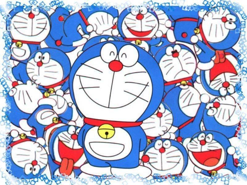 Doraemon Wallpaper - WallpaperSafari