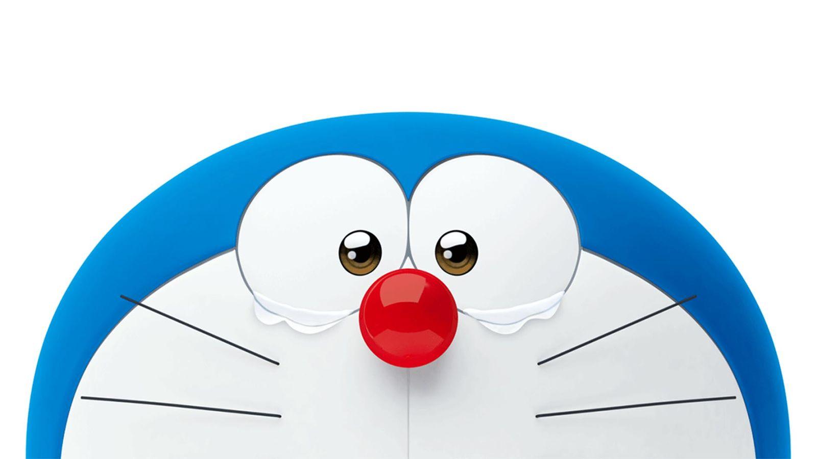 Doraemon Wallpaper   HD Wallpaper