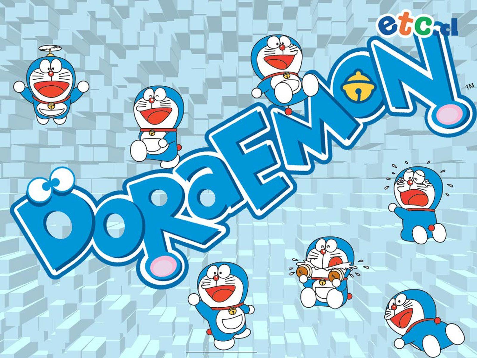 Amazing Doraemon Wallpaper HD - Wallpaper - Amazing Photo Gallery