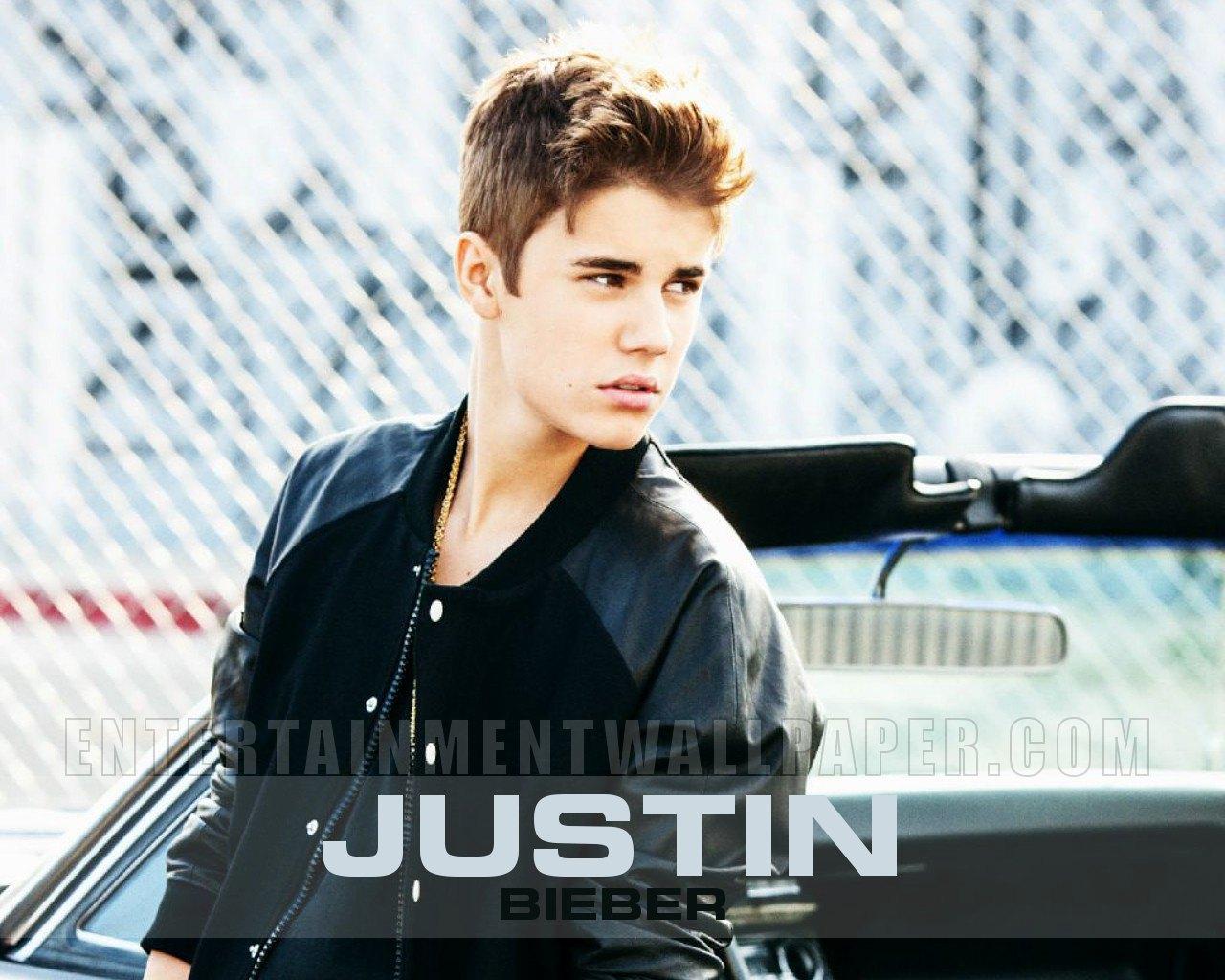 Download Justin Bieber Wallpaper
