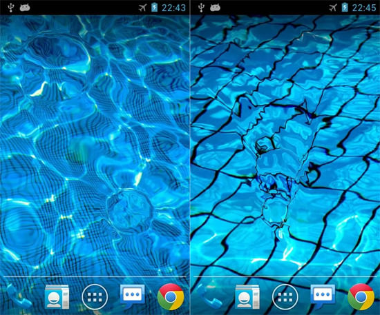 25 Live Wallpapers To Liven Up Your Android Home Screen - Hongkiat