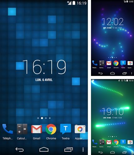 Android live wallpapers free download  Best live wallpapers for