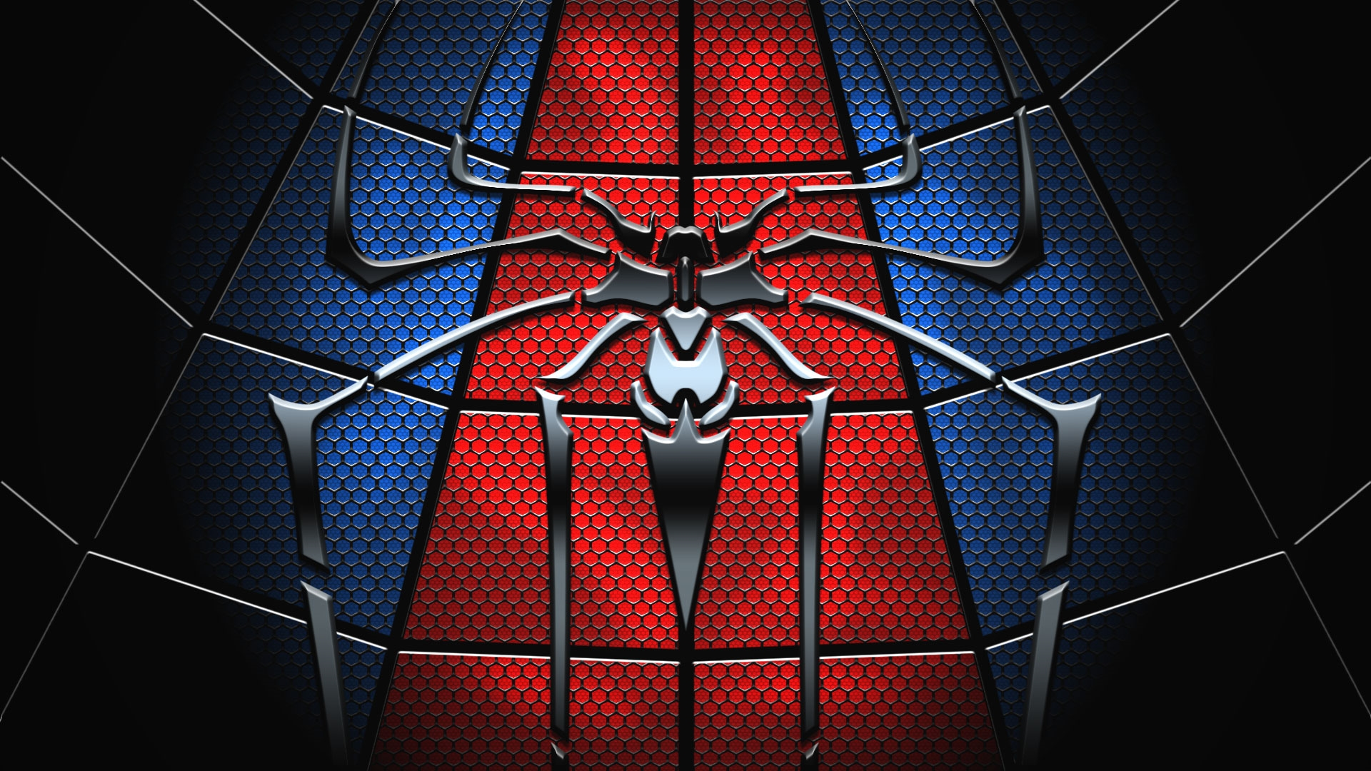 Spiderman Hd Image Wallpaper Free