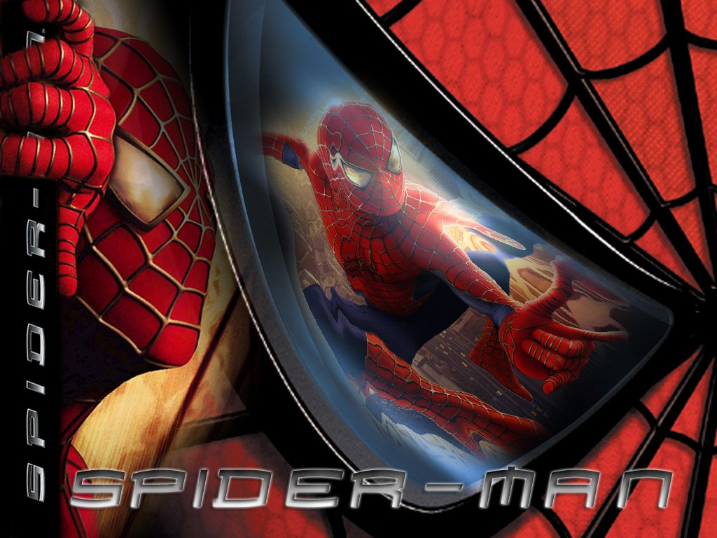 free wallpicz: Spiderman Hd Desktop Wallpaper