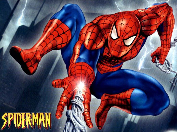 Spiderman 4 Wallpapers Group (87+)