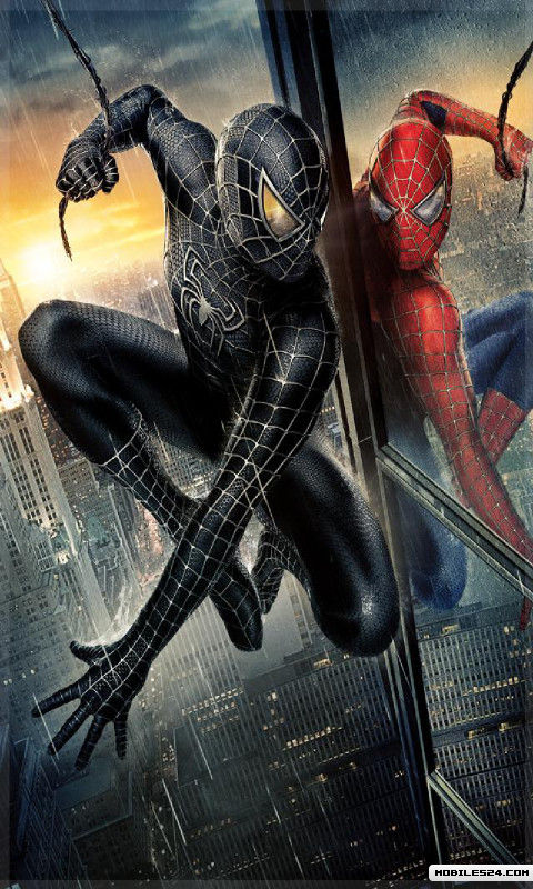 Free Amazing Spider-Man Wallpaper Android Apps APK Download For