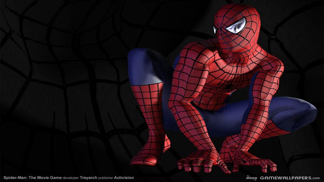 Free Spiderman Wallpapers - Wallpaper Cave