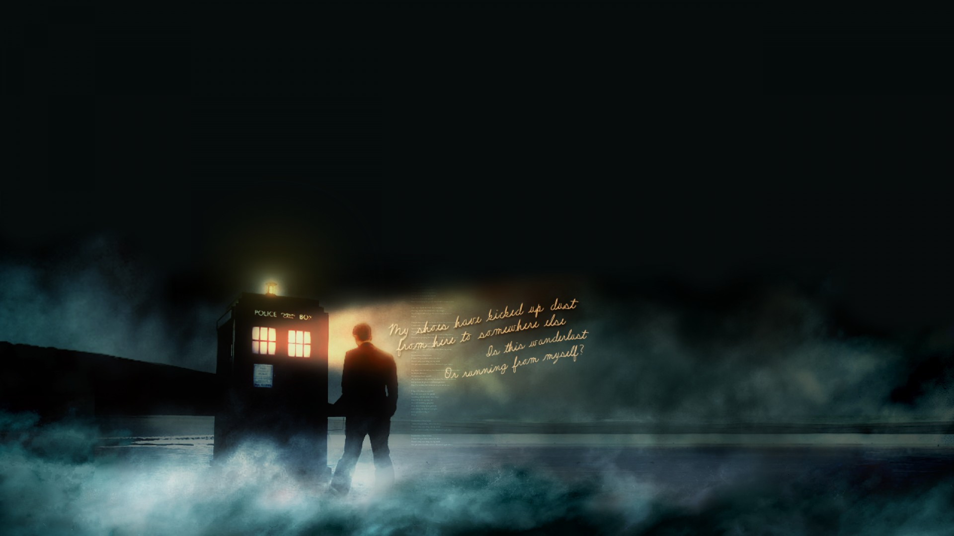 Collection of Dr Who Desktop Wallpaper on HDWallpapers