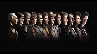 Desktop Fun: Doctor Who Wallpaper Collection Series 1 [Bonus Size]