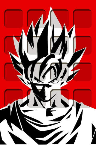 Dragon Ball Z Wallpaper Iphone Sf Wallpaper