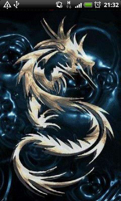 dragon live wallpaper 12