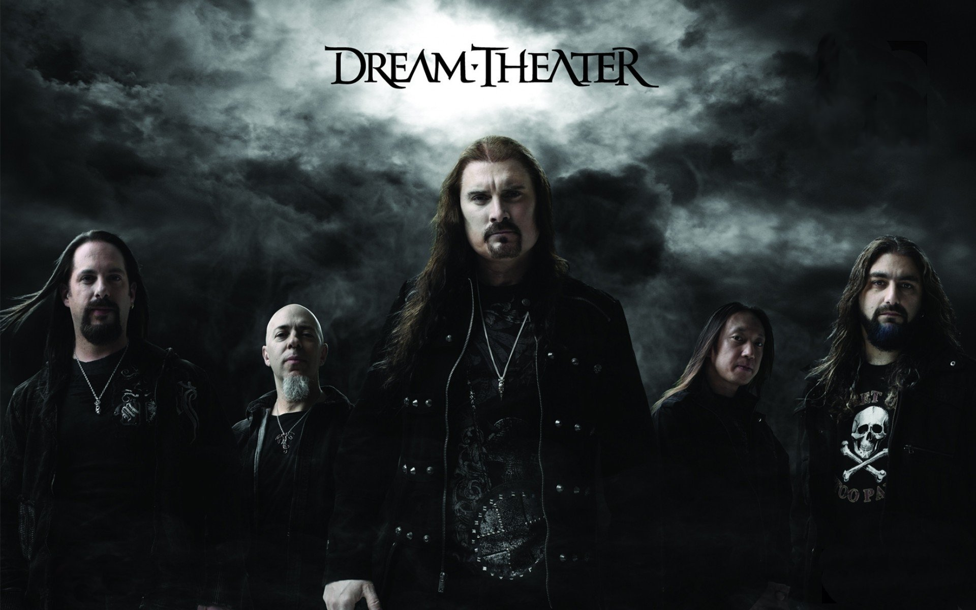 30 Dream Theater HD Wallpapers | Backgrounds - Wallpaper Abyss