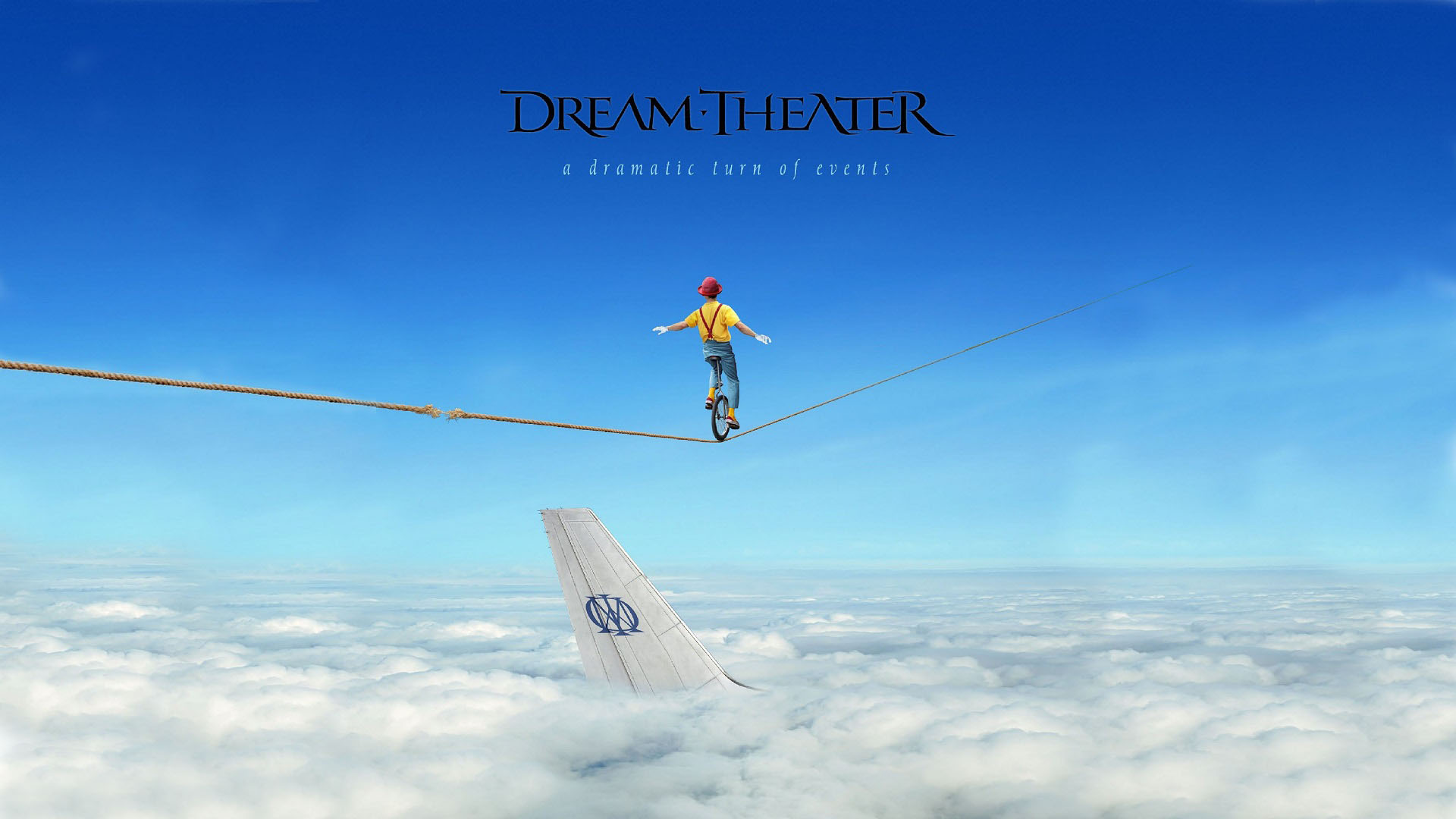 dream theater wallpaper
