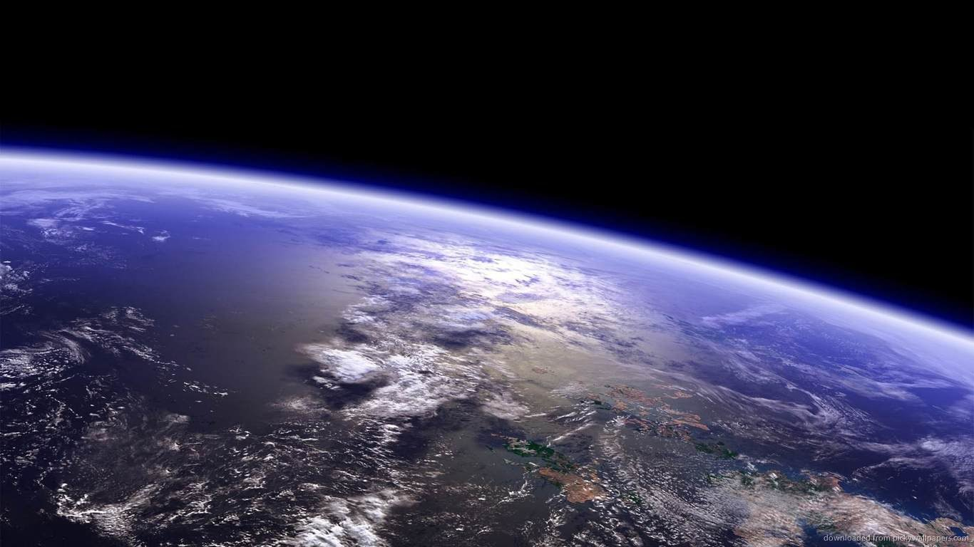 Planet Earth From Space Full HD 1080p 2016 HD - YouTube