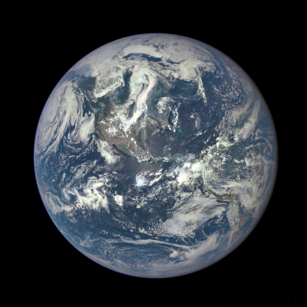10 Exceptional Images Of Earth From Space | Popular Science