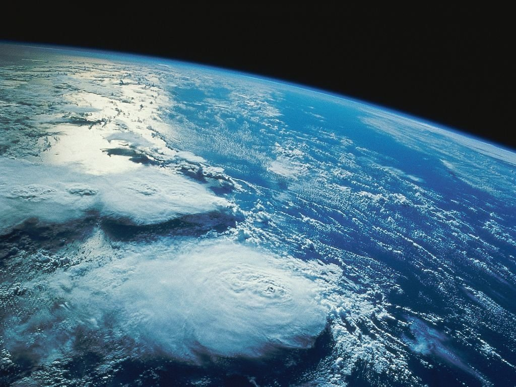 284 From Space HD Wallpapers   Backgrounds - Wallpaper Abyss