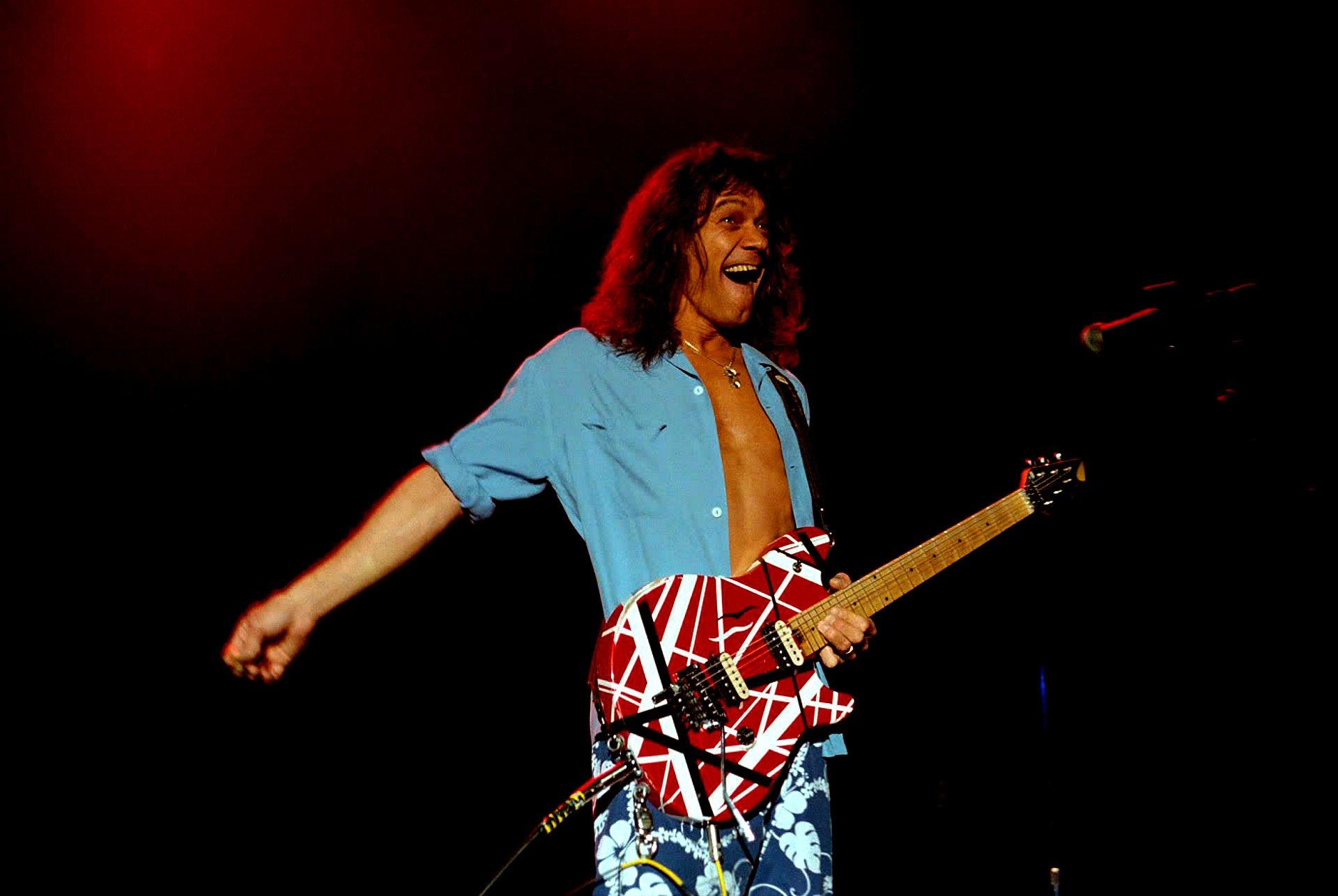 Van Halen Wallpaper