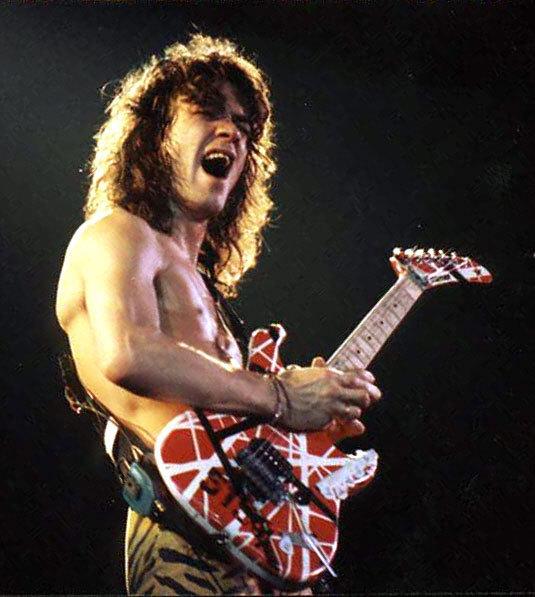 Van Halen images Van Halen wallpaper and background photos (11982703)