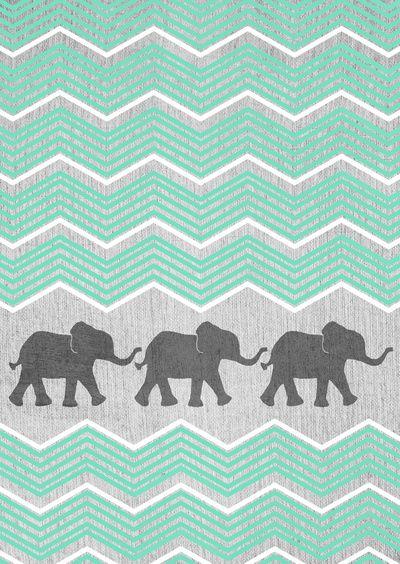 1000+ ideas about Elephant Wallpaper on Pinterest   Elephant