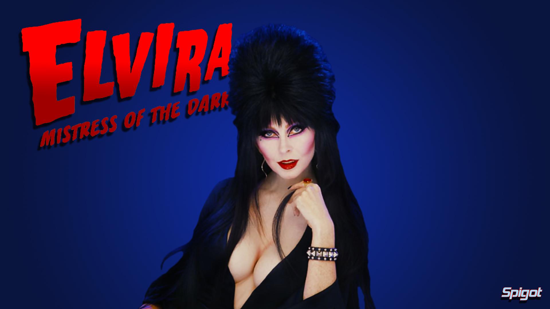 Elvira Mistress Of The Dark Wallpaper Sf Wallpaper