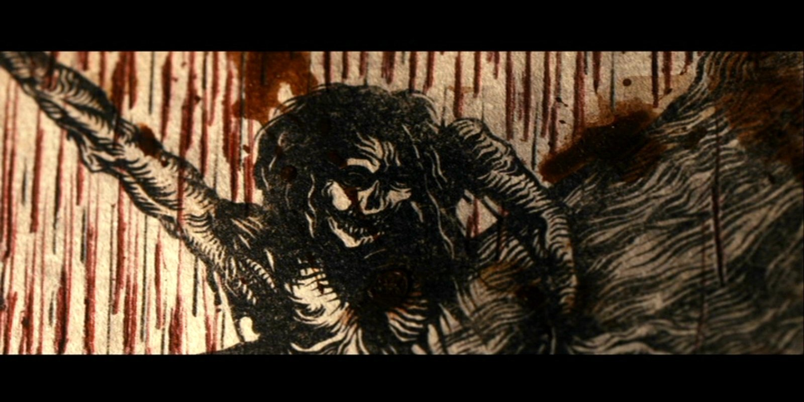 36 Evil Dead (2013) HD Wallpapers | Backgrounds - Wallpaper Abyss