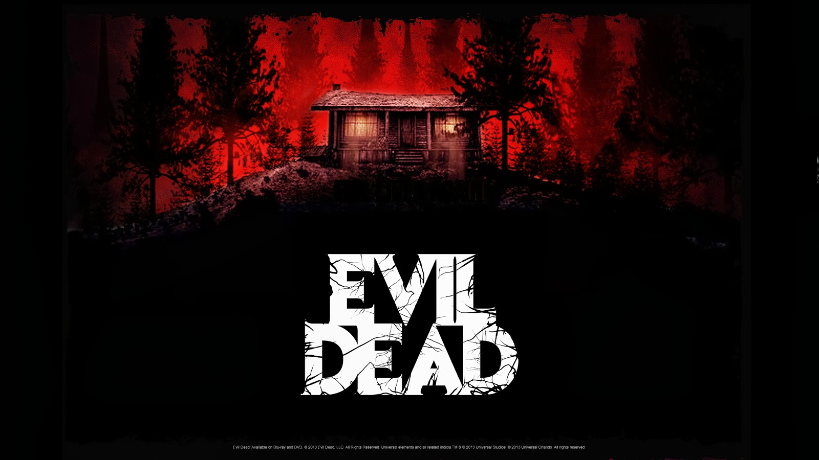 Evil Dead 2 Wallpapers Group (69+)