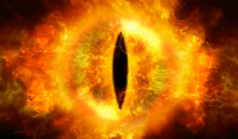 The Eye Of Sauron Wallpapers - WallpaperPulse