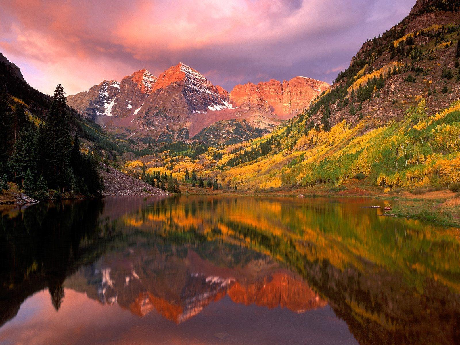 Fall Mountain Wallpapers High Quality : Nature Wallpaper - Dudaite com