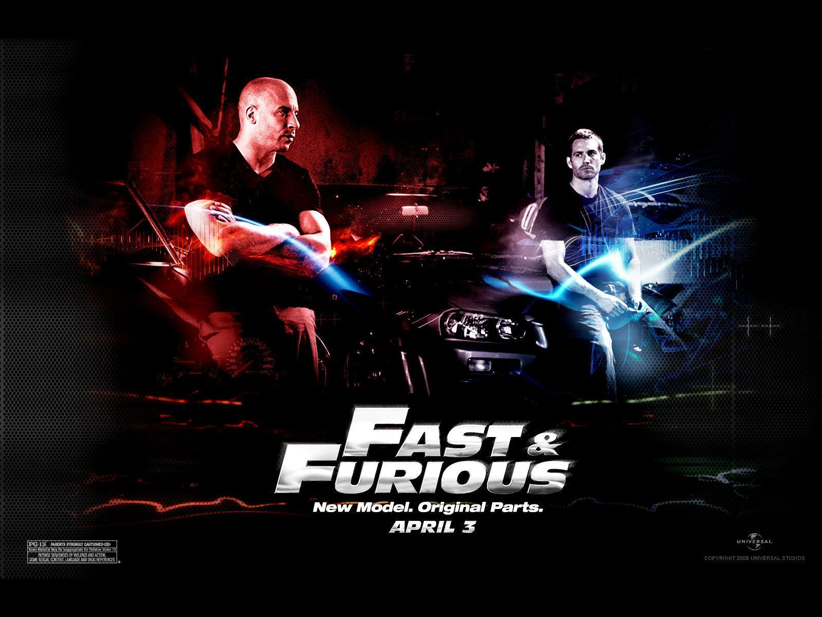 Fast And Furious Backgrounds - Wallpaper Cave