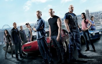 48 Fast & Furious 6 HD Wallpapers | Backgrounds - Wallpaper Abyss