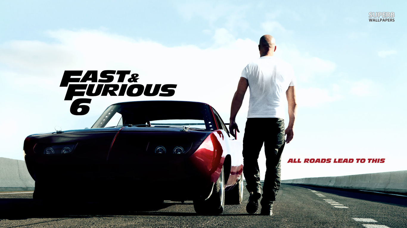 42 units of Fast And Furious Wallpaper