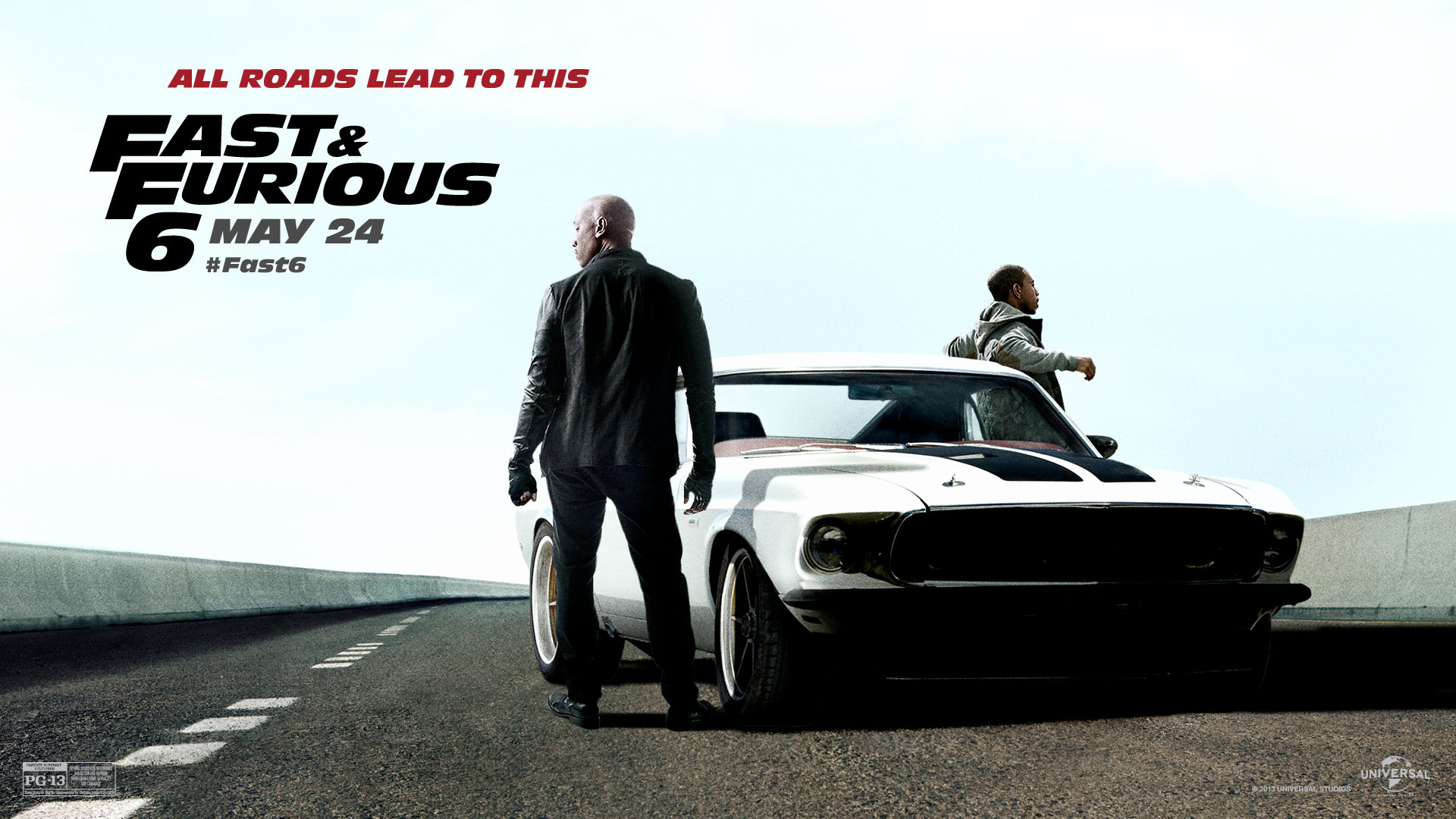 Fast And Furious HD Wallpapers | PixelsTalk Net