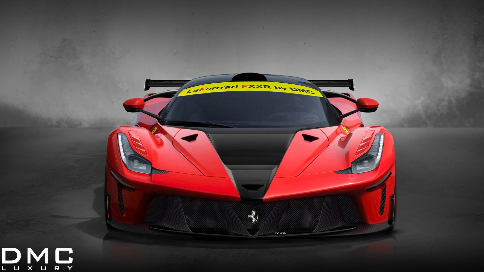 42 HD Ferrari Wallpapers For Free Download