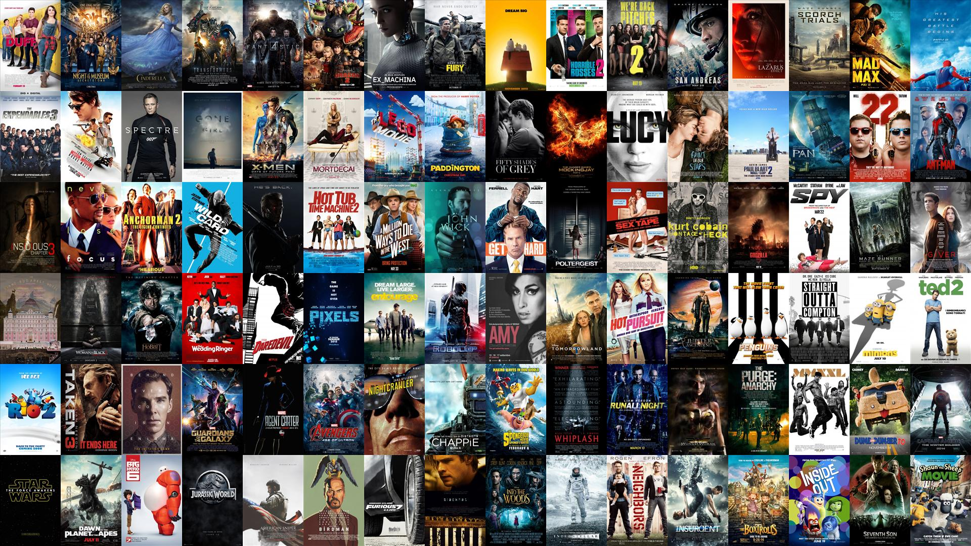 Collection of Film Poster Wallpaper on HDWallpapers