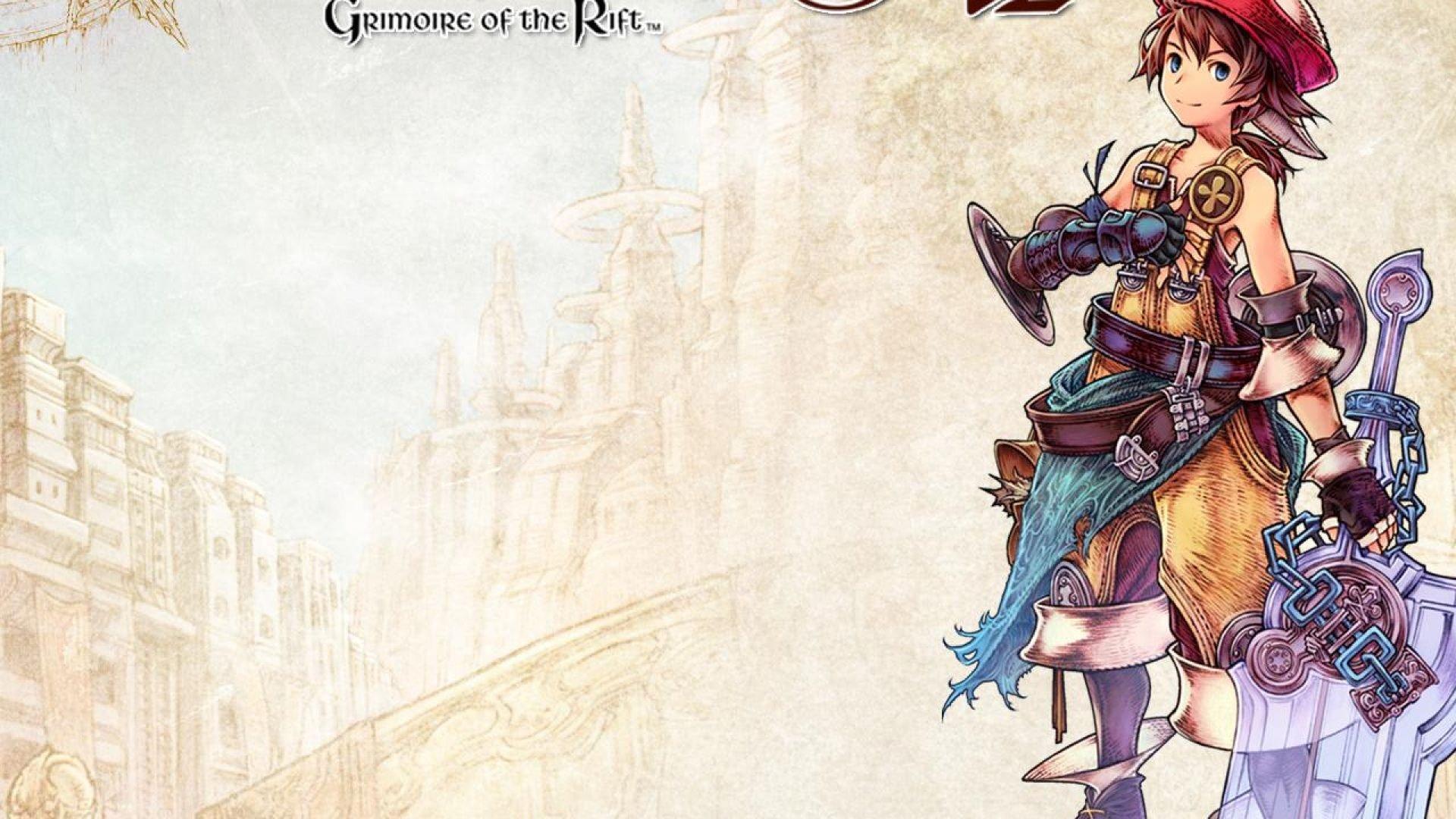 Final Fantasy Tactics Wallpaper Sf Wallpaper