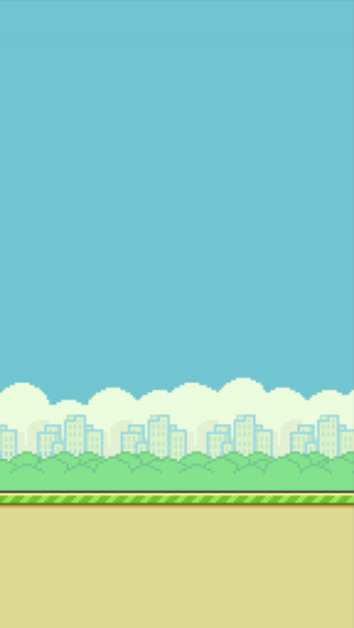 Flappy Bird Background Page 1