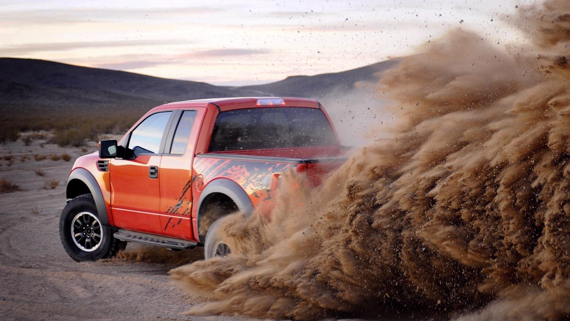 Ford Truck Wallpapers HD | PixelsTalk Net